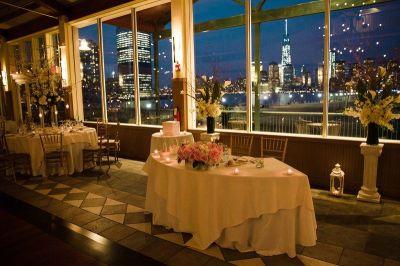 A Jersey City Wedding at Liberty House | Jersey city ...