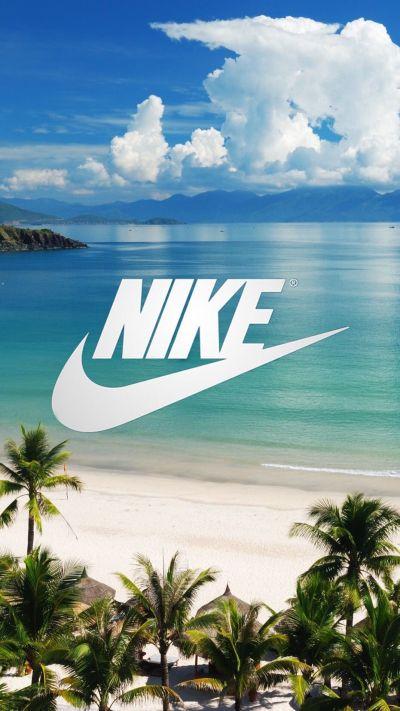 Nike wallpaper Beach | Nike & adidas | Pinterest | Nike wallpaper, Wallpaper and Beach