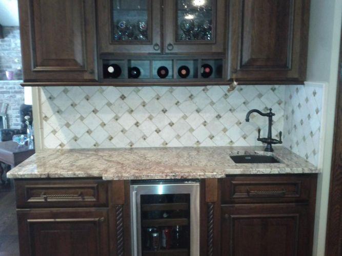 kitchen tile backslash kitchen backsplashes 10 best images about kitchen tile backslash on Pinterest Kitchen backsplash design Marbles and Kitchen backsplash