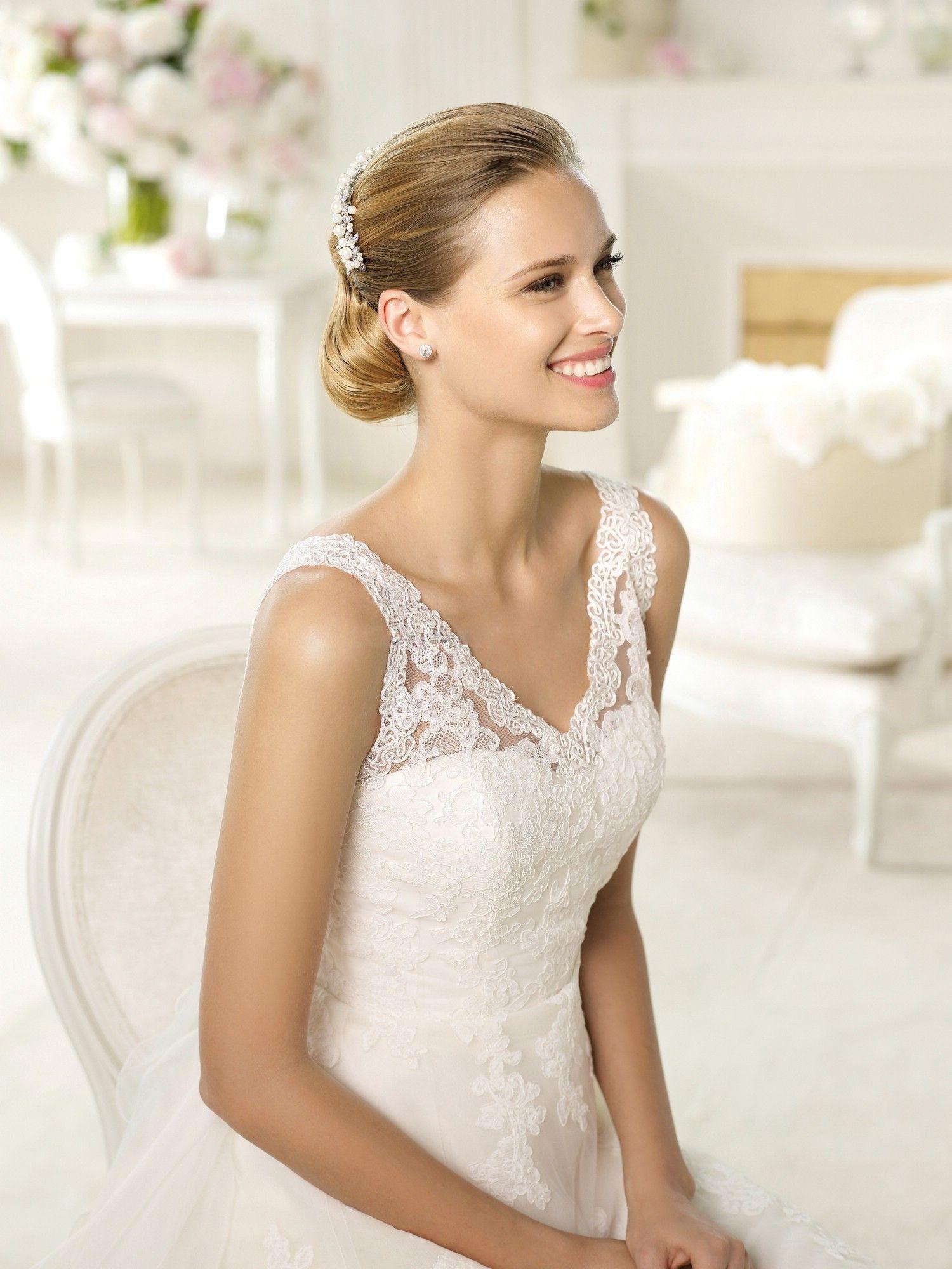 ivory wedding dress Ivory wedding dresses 6