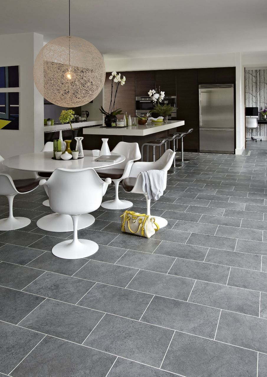 flooring for kitchen You might have picked your cabinetry for your new kitchen but have you decided on a floor yet If you want to get ahead of the game we can reveal that
