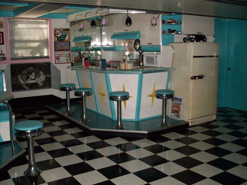 retro kitchen chairs Retro kitchen table sets