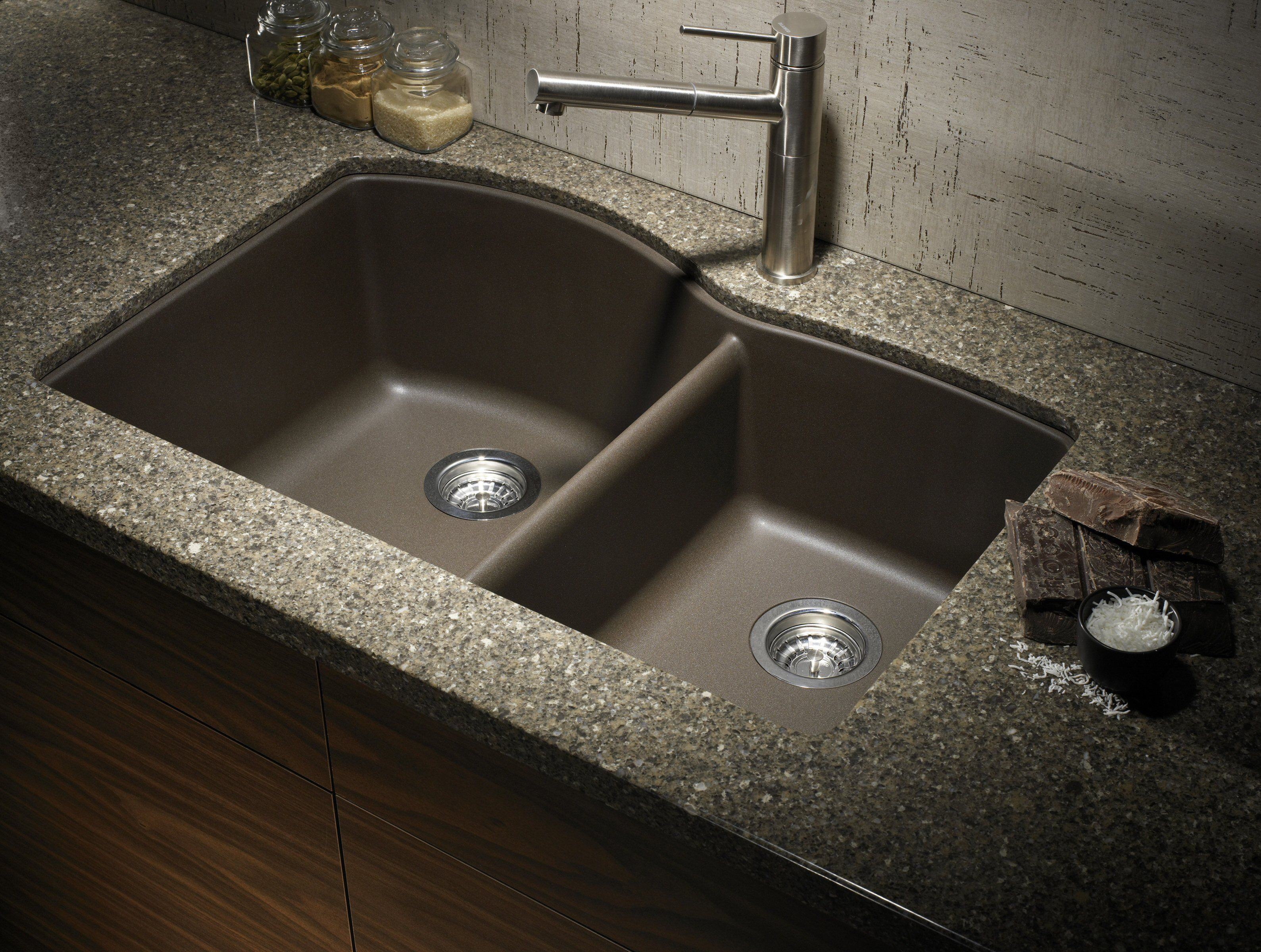 granite sinks granite kitchen sinks Ants or other bugs around kitchen sink bathroom Put mixture of dish soap and