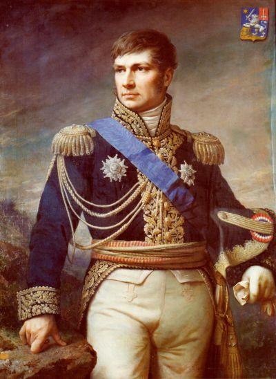 Étienne, baron Radet, né le 19 décembre 1762 à Stenay (Meuse) et mort le 27 septembre 1825 à ...
