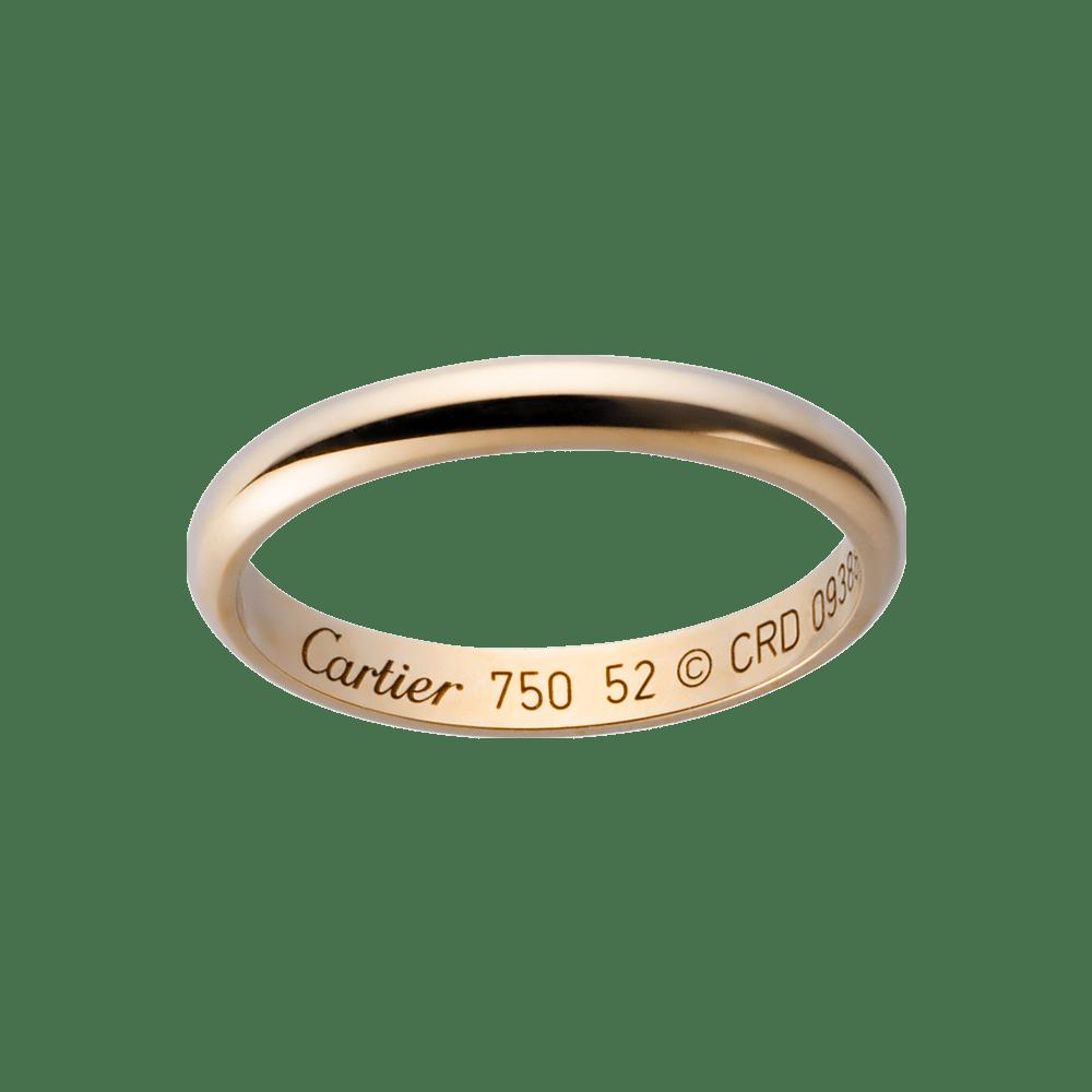 cartier wedding rings Wedding ring