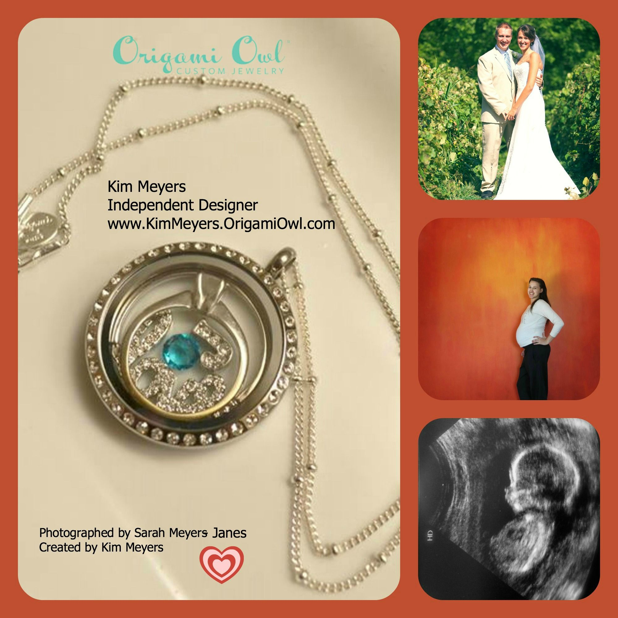 owl wedding ring Origami Owl Living Locket Wedding ring doesn t fit Try this www