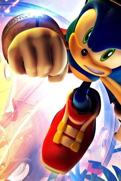 Hd 3d Cool Sonic Iphone 4 Wallpapers Backgrounds | Cool iPhone Wallpapers | Pinterest ...