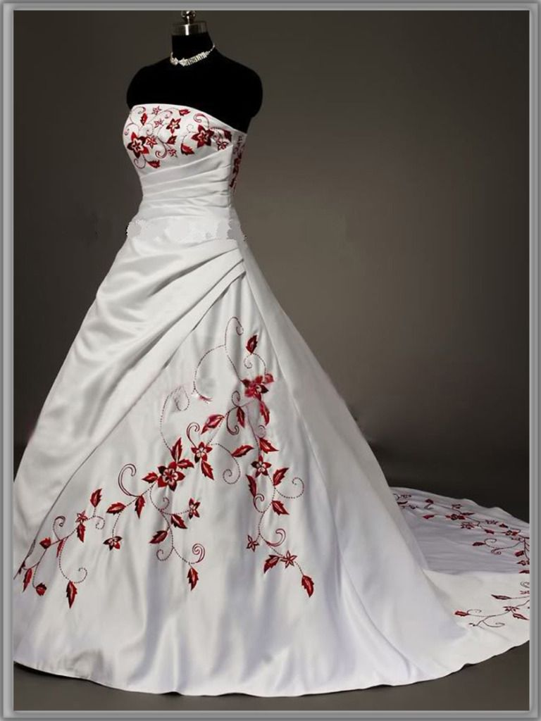 black white wedding dress Find black white wedding dress from a vast selection of Wedding Dresses Description from black