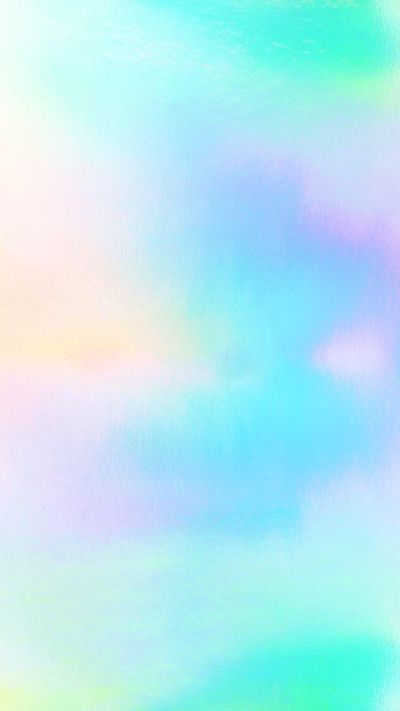 Pastel rainbow iPhone wallpaper | Backgrounds | Pinterest | Pastels, Rainbows and Wallpaper