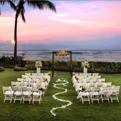 Wedding Venues Oahu | Moana Surfrider, A Westin Resort ...