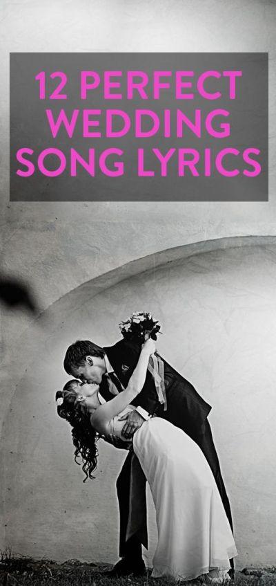 Wedding Song Lyrics on Pinterest   Wedding Hashtag Sign ...