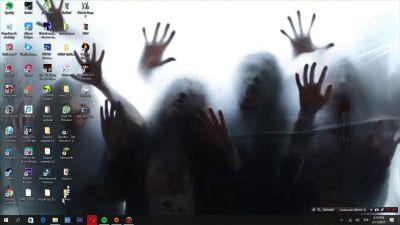 Como instalar Zombie invasion Wallpapers gratis | zombie invasion pc | Pinterest