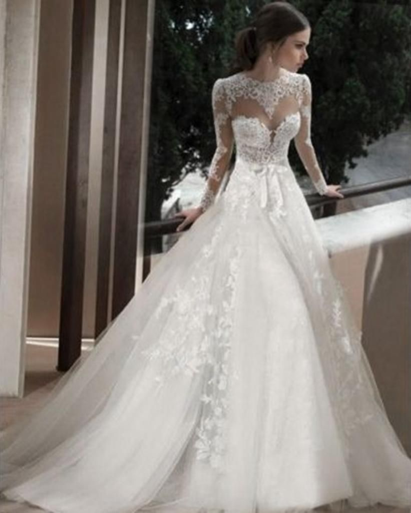 backless wedding dresses Lace wedding dresses