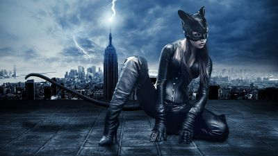 Catwoman HD Wallpapers | ~I'm CATWOMAN! Hear me roar ...