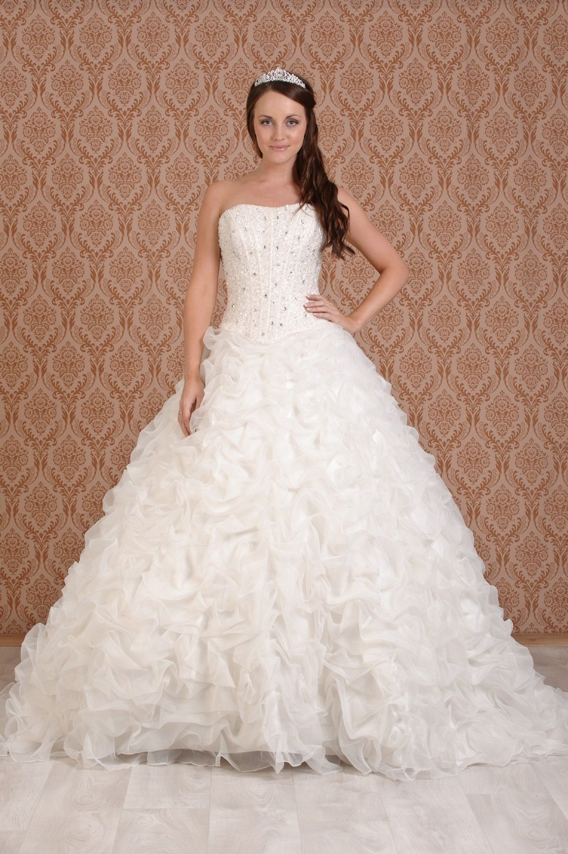 princess style wedding dress Princess Style Wedding Dresses Characteristics Wedding Sunny