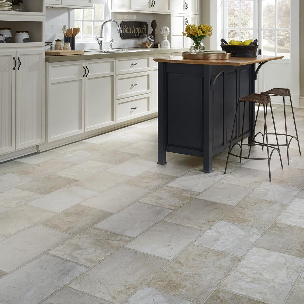 kitchen floor lino grey tile black grout Google Search Renovating my bathroom Pinterest Stove Search and Grey