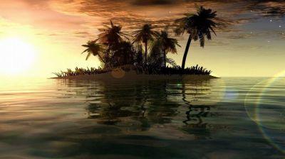 Pc Wallpapers 3D Widescreen 2 | Lugares para visitar | Pinterest | Wallpapers, 3d nature ...