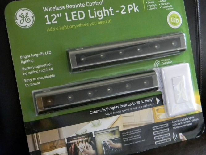 kitchen cabinet lighting Dark kitchen Tons of wireless WAY budget friendly options out there to install under mount lighting under your kitchen cabinets