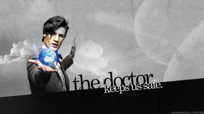 1366x768 Doctor wallpaper | Doctor Who | Pinterest | 11th doctor and Sherlock