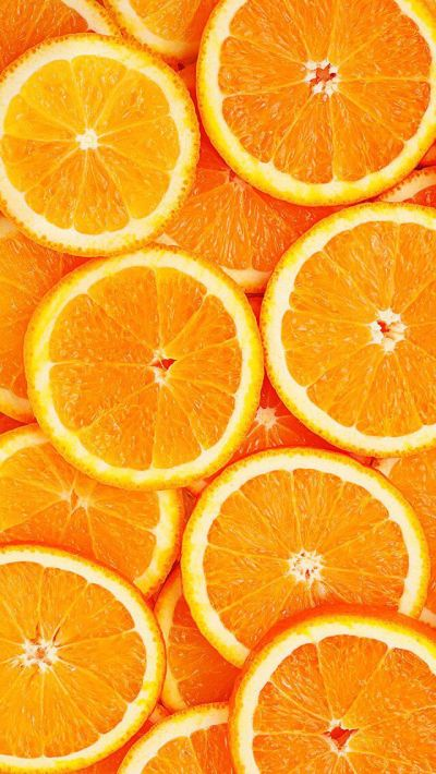 Citrus Fruit iPhone Wallpaper | iPhone Wallpapers : Shades of Colors : Orange | Call me on my ...