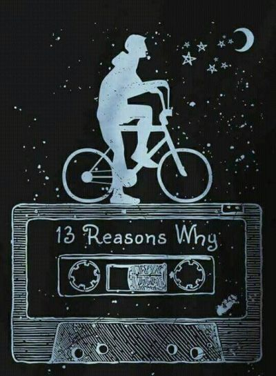 13 Reasons Why// wallpapers | Thirteen Reasons Why | Pinterest | 13 reasons, Wallpaper and Drama