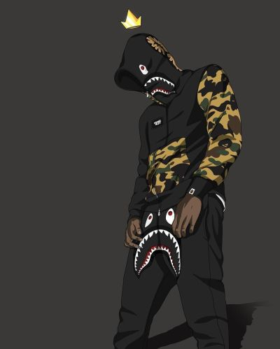 Pin by II Yeezy God II on Supreme,Bape | Pinterest | Hypebeast, Bape and Wallpaper