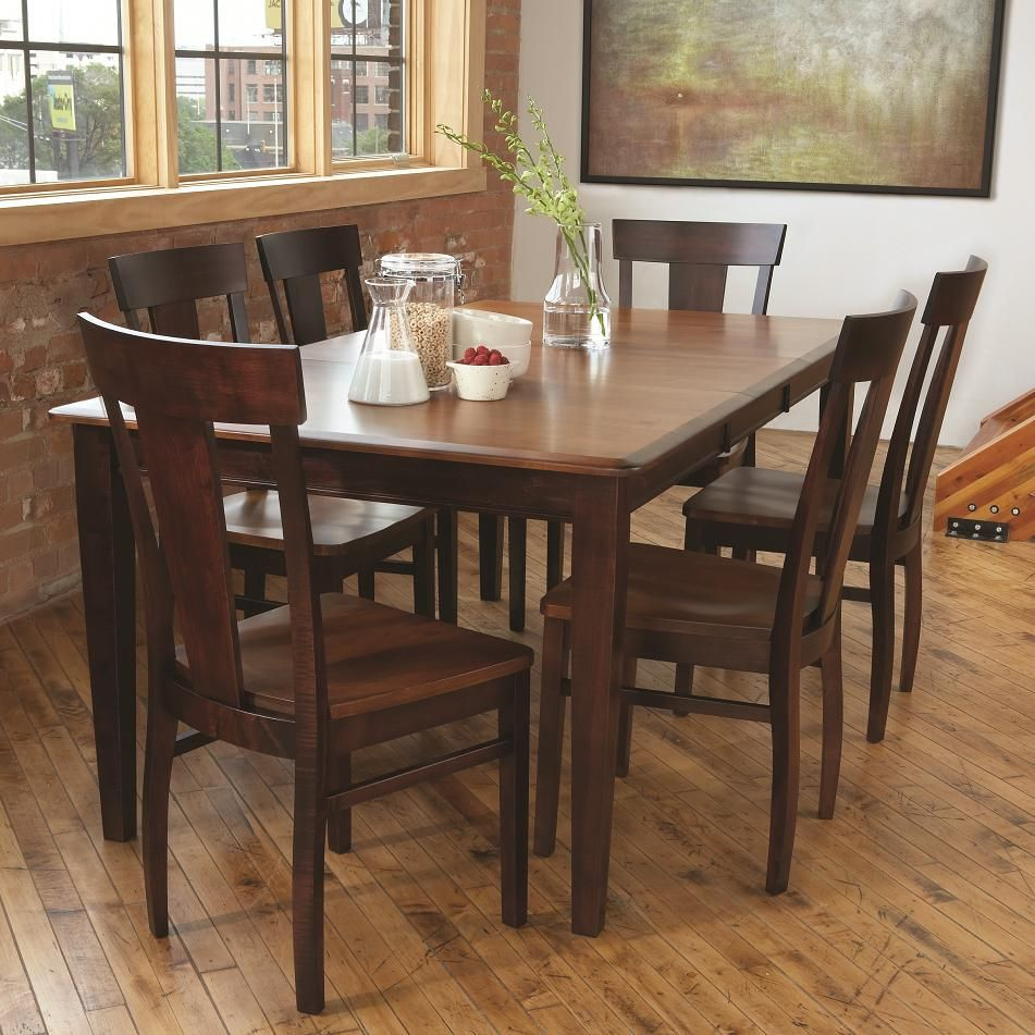 made in america solid wood kitchen tables 12 best images about Made in America on Pinterest Dining sets Chairs and The black