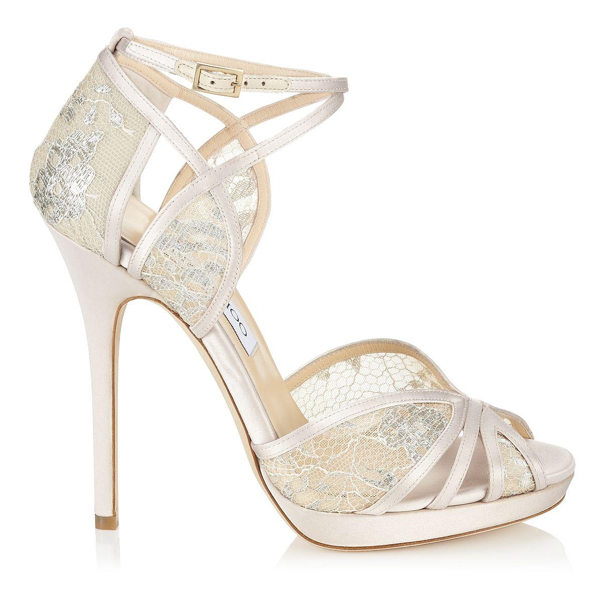 jimmy choo wedding shoes Wedding shoes to die for by Jimmy Choo JimmyChoo weddingshoes shoes