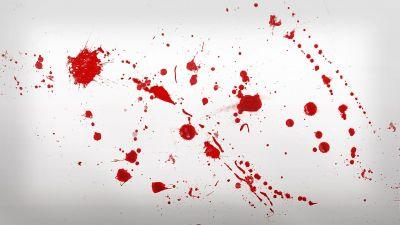 dexter blood splatter wallpaper | Graphic design... | Pinterest | Dexter