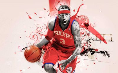 Allen Iverson Wallpapers : Find best latest Allen Iverson Wallpapers in HD for your PC desktop ...