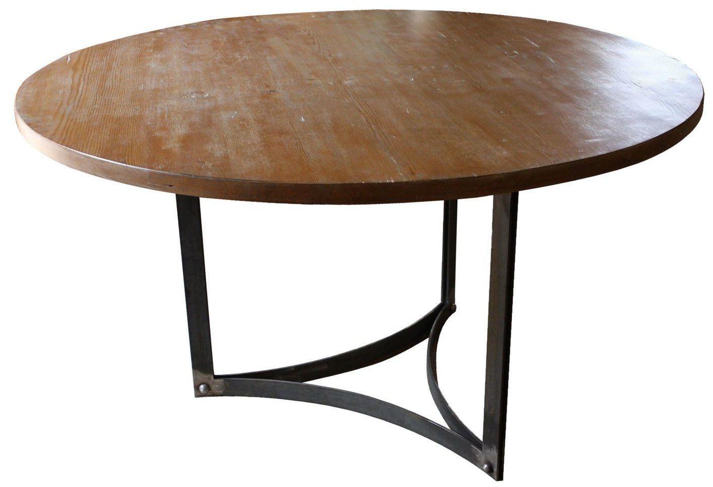 round oak kitchen tables round kitchen tables Unique Round Wood Kitchen Tables Cliff Kitchen
