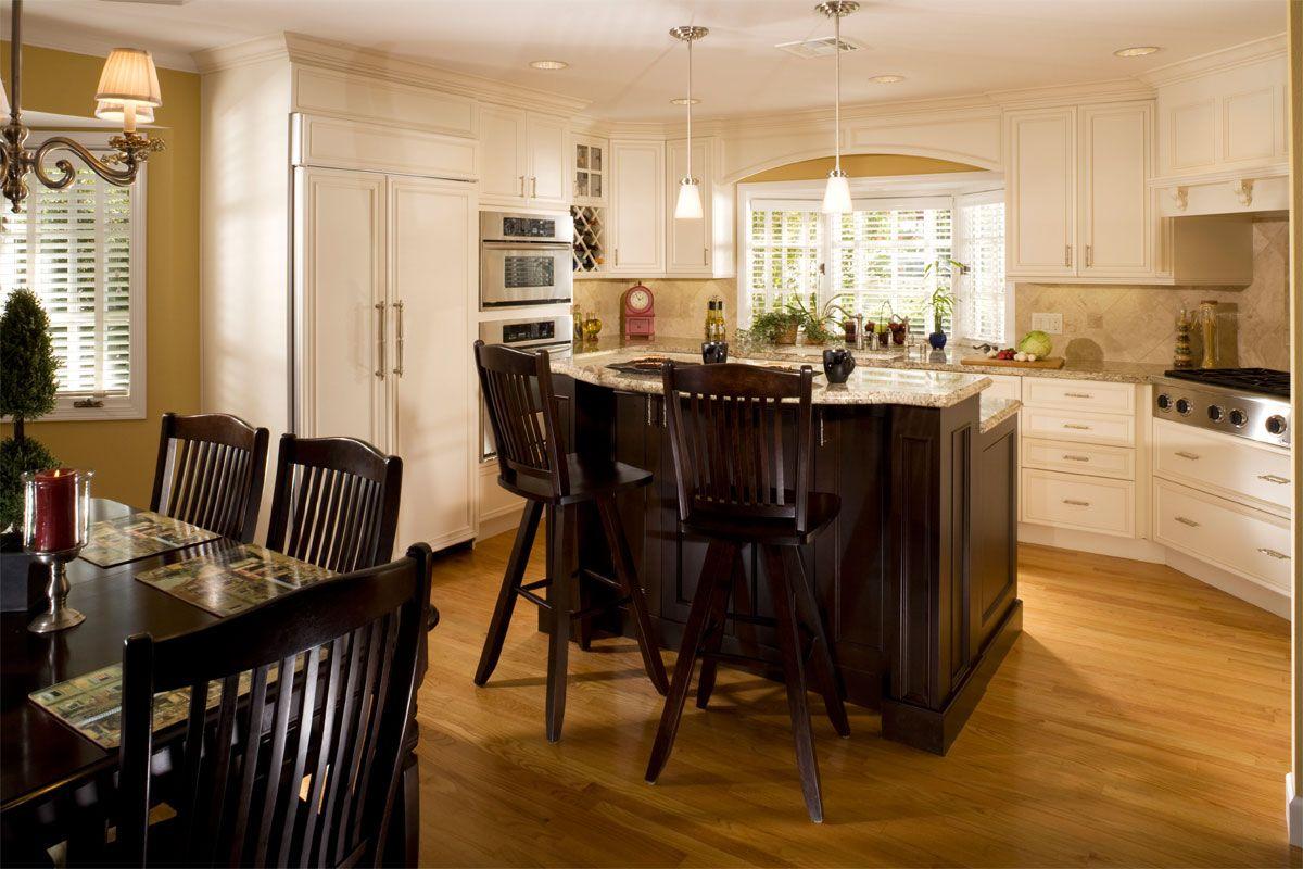 dark and light kitchen cabinets light kitchen cabinets