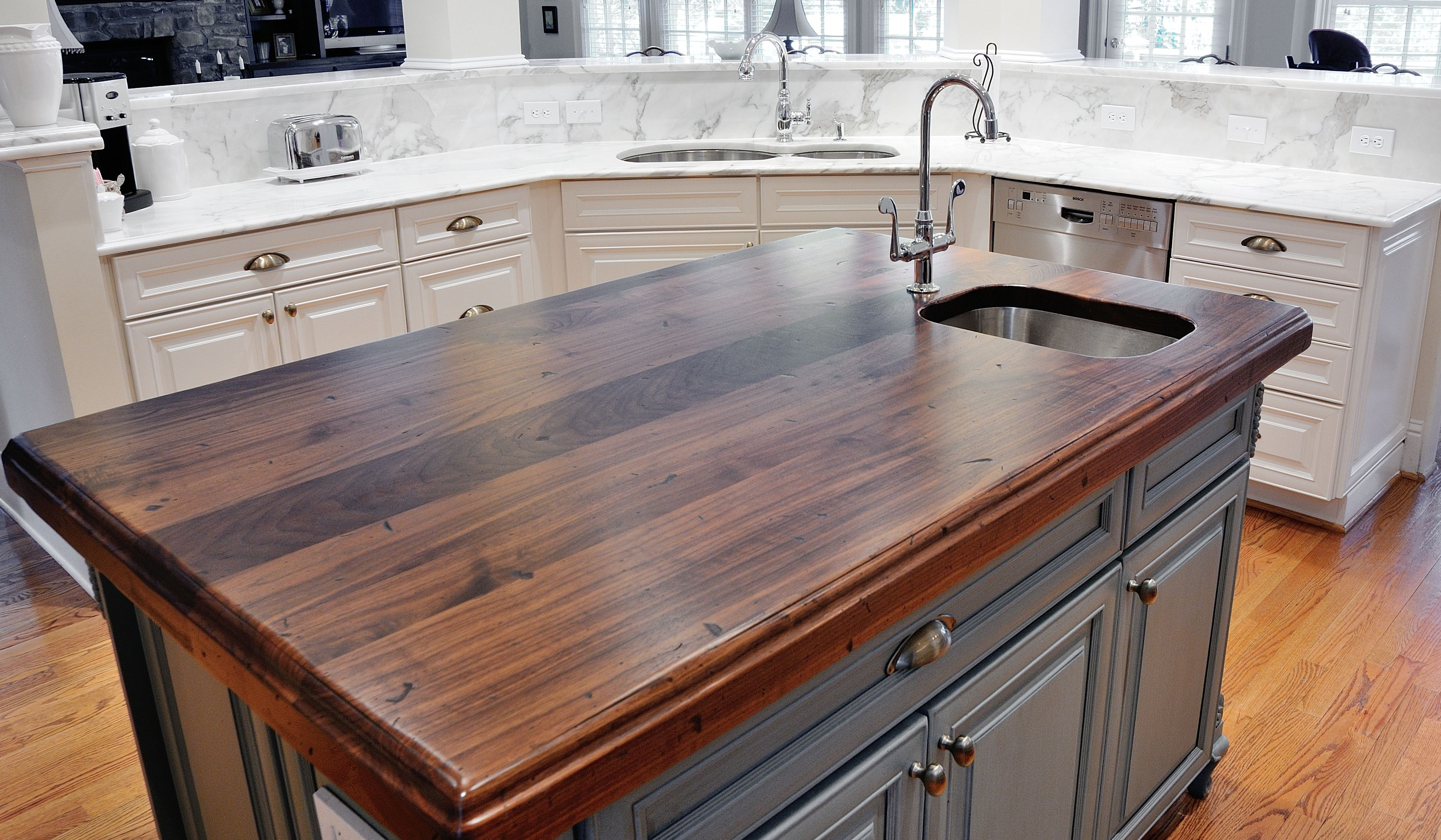 wood countertops atlanta wooden kitchen countertops 17 Best Images About Black Walnut By Craft Art On Pinterest Wood