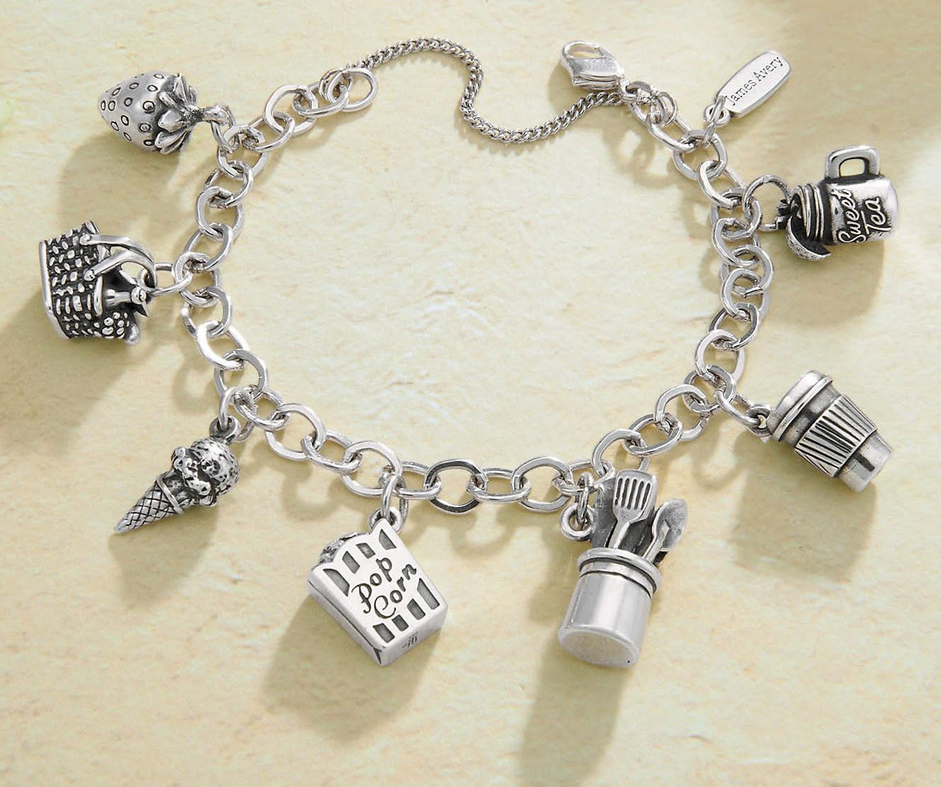 james avery wedding bands Charms to delight the senses from James Avery Jewelry jamesavery