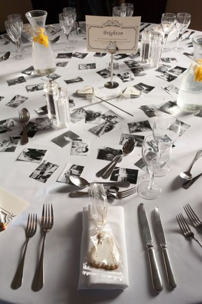 15 fab and unusual wedding table name ideas – Part 1 | My ...