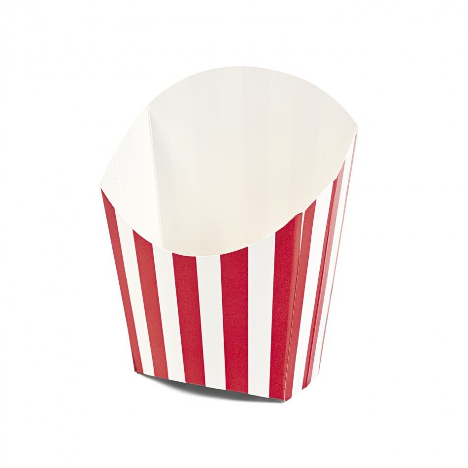 wholesale wedding supplies French Fries Boxes Striped French Fry Box Wholesale Wedding Supplies Discount Wedding Favors Party Favors and Bulk Event Supplies