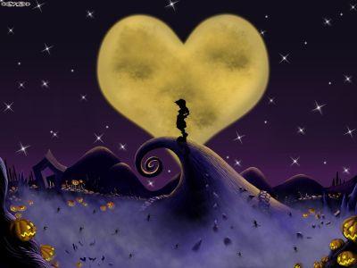 Best 25+ Kingdom hearts wallpaper ideas on Pinterest | Kingdom hearts, Kingdom hearts 1 and ...