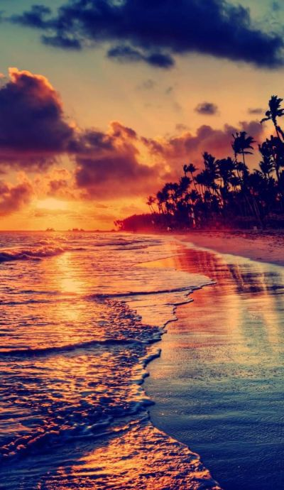 fond d écran iphone - Pesquisa Google   fond d ecran   Pinterest   Wallpaper, Sunset and App ...