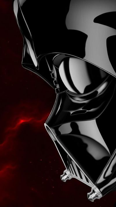 Darth Vader Star Wars Star Wars Illustration #iPhone #7 #wallpaper | iPhone 8 wallpapers ...