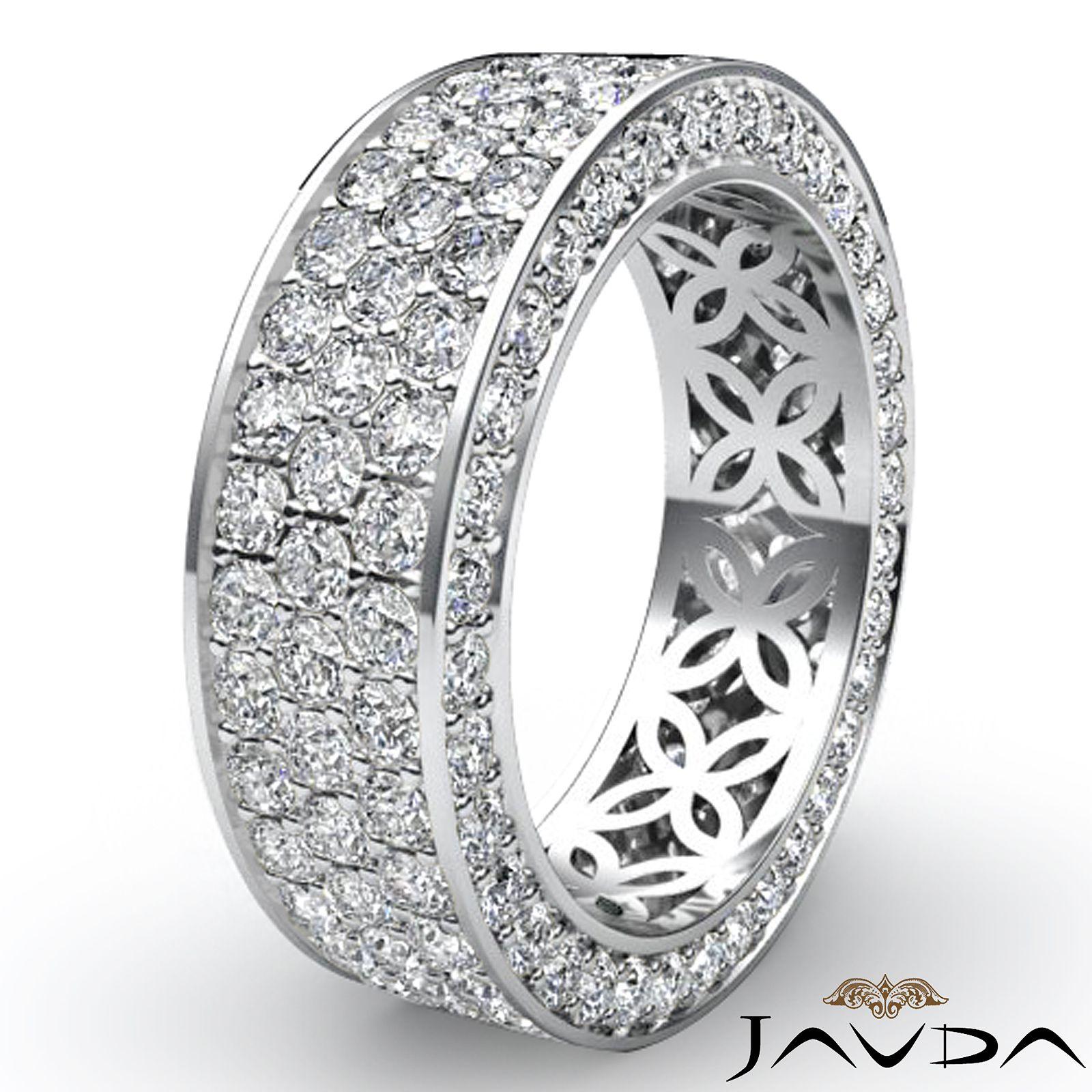 wedding ring diamond I told Manu all I wanted for Christmas this year was a new wedding band Eternity Ring DiamondDiamond