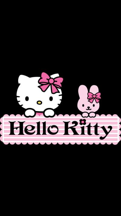hello kitty wallpaper iphone | hello kitty wallpaper iphone | Pinterest | Hello kitty wallpaper ...
