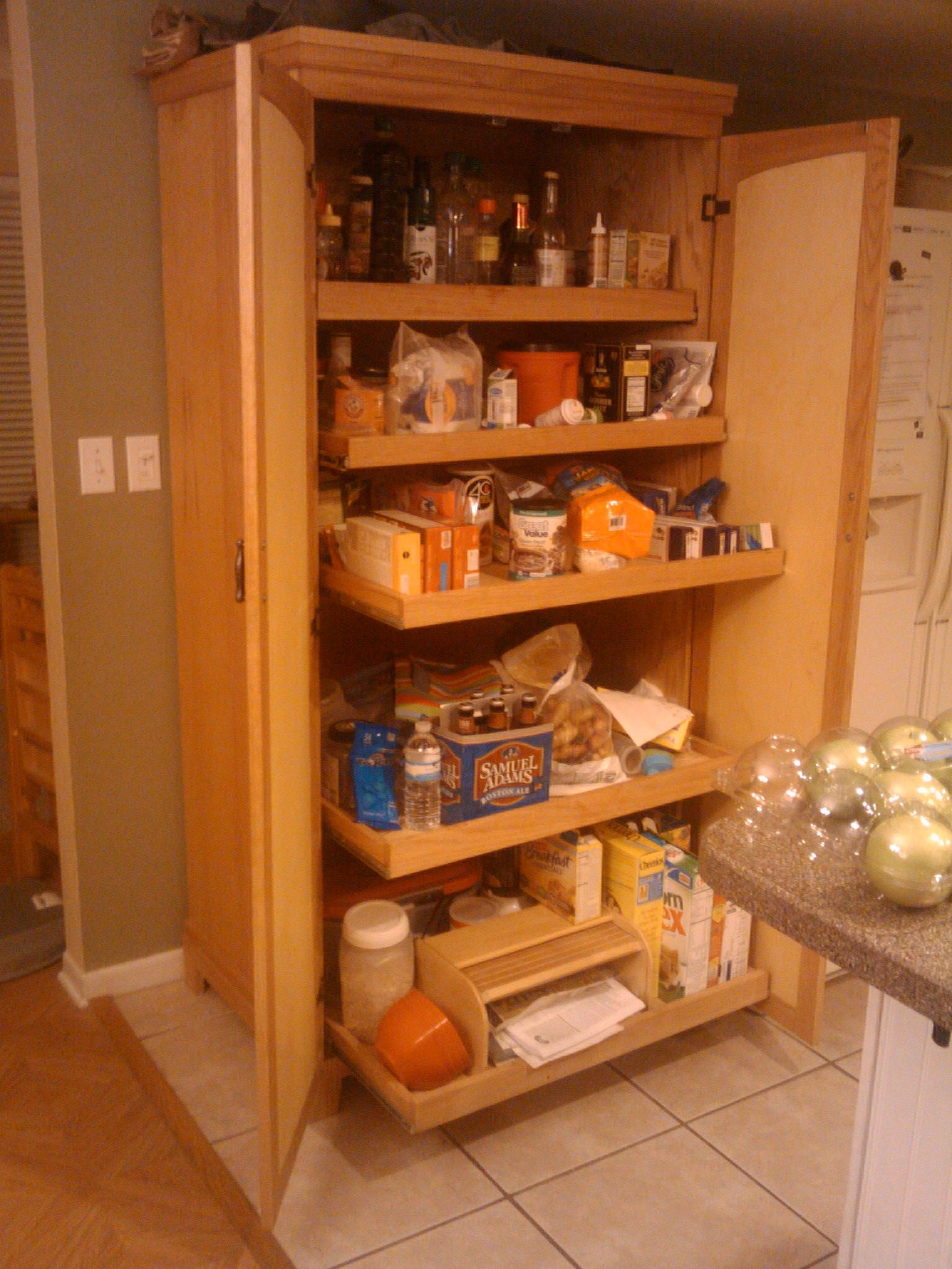 kitchen pantry cabinets freestanding free standing kitchen cabinets Plans For Free Standing Kitchen