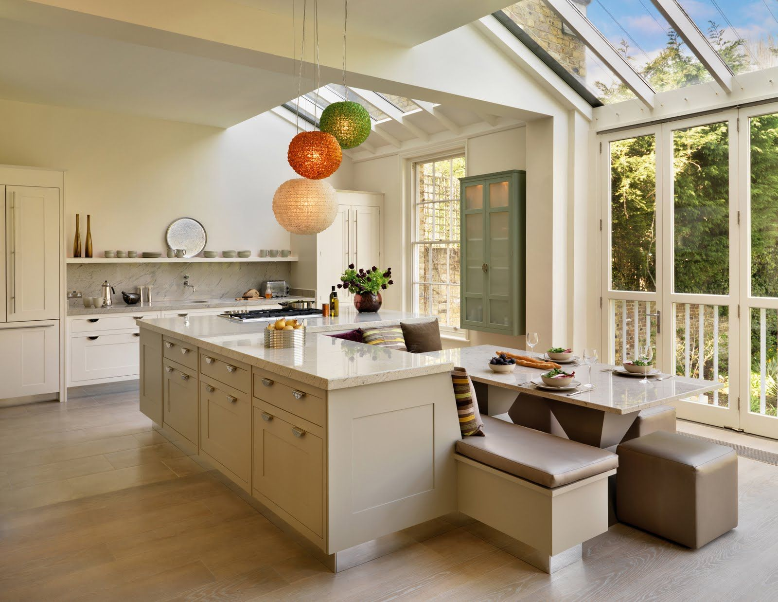 kitchen island design kitchen island design images about Kitchen Islands Designs and Ideas on Pinterest