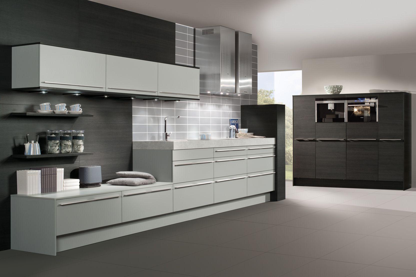 german kitchen cabinets kitchen design at its best concrete grey laminate