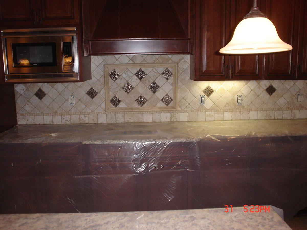 kitchen backsplash kitchen backsplash tiles Kitchen Tile Backsplashes Ideas Pictures Images Tile Backsplash