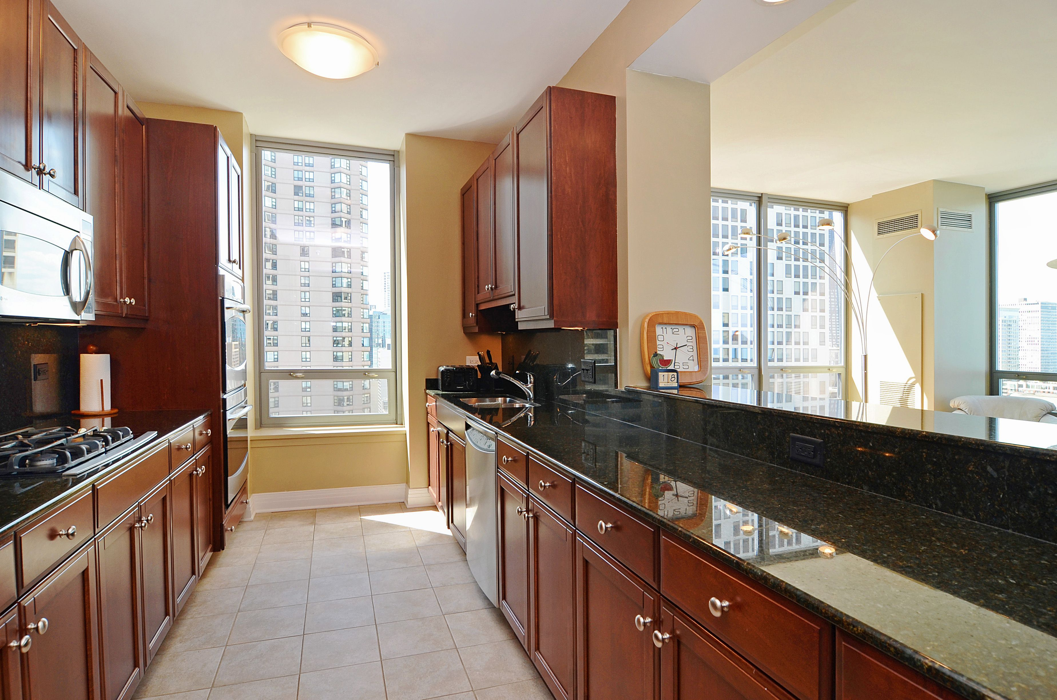 galley kitchen renovation design ideas galley kitchen remodel 17 Images About Kitchen On Plymouth Lots Of Windows