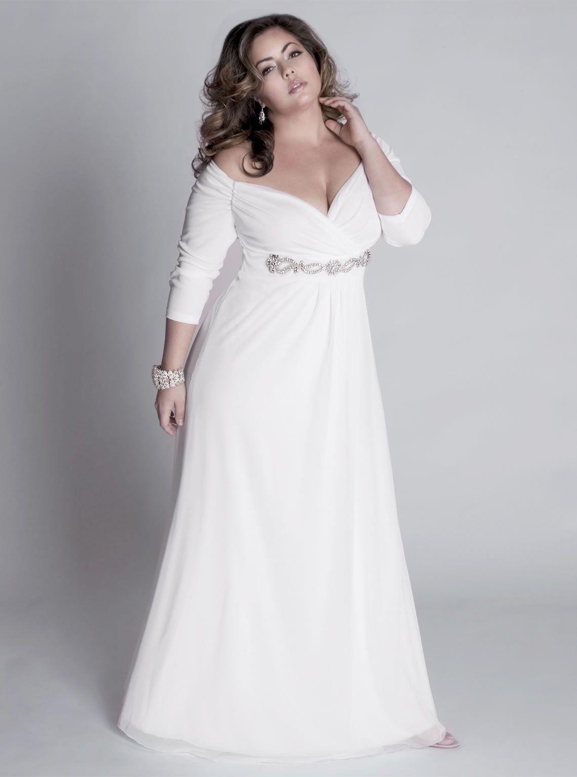plus size gowns for weddings elegant dresses for wedding Plus size gowns for weddings Lace Ball Gown Wedding Dresses For Plus Size Plus Size