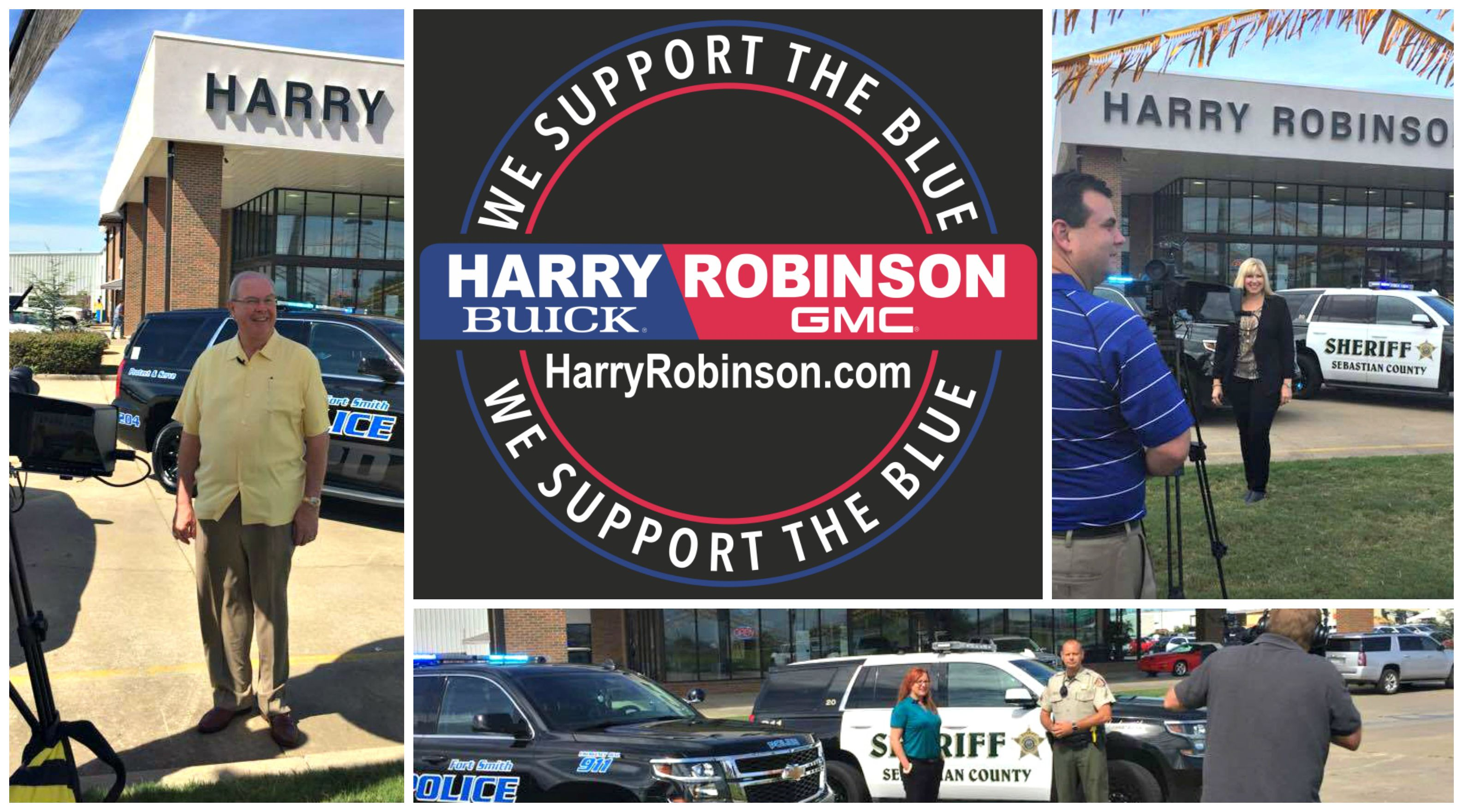 http   www swtimes com news 20160926 harry robinson buick gmc     Buick