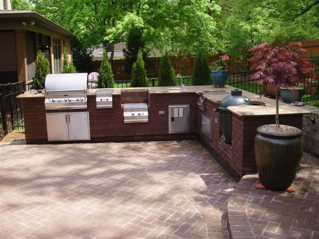 outside kitchen ideas outdoor kitchen designs Outside Kitchen Ideas Build Outdoor Kitchen Outdoor Kitchen Plans Modular Outdoor