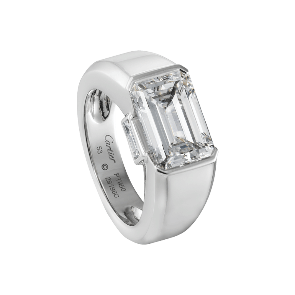 cartier mens wedding band Cartier Mens Engagement Rings Wedding and Bridal Inspiration